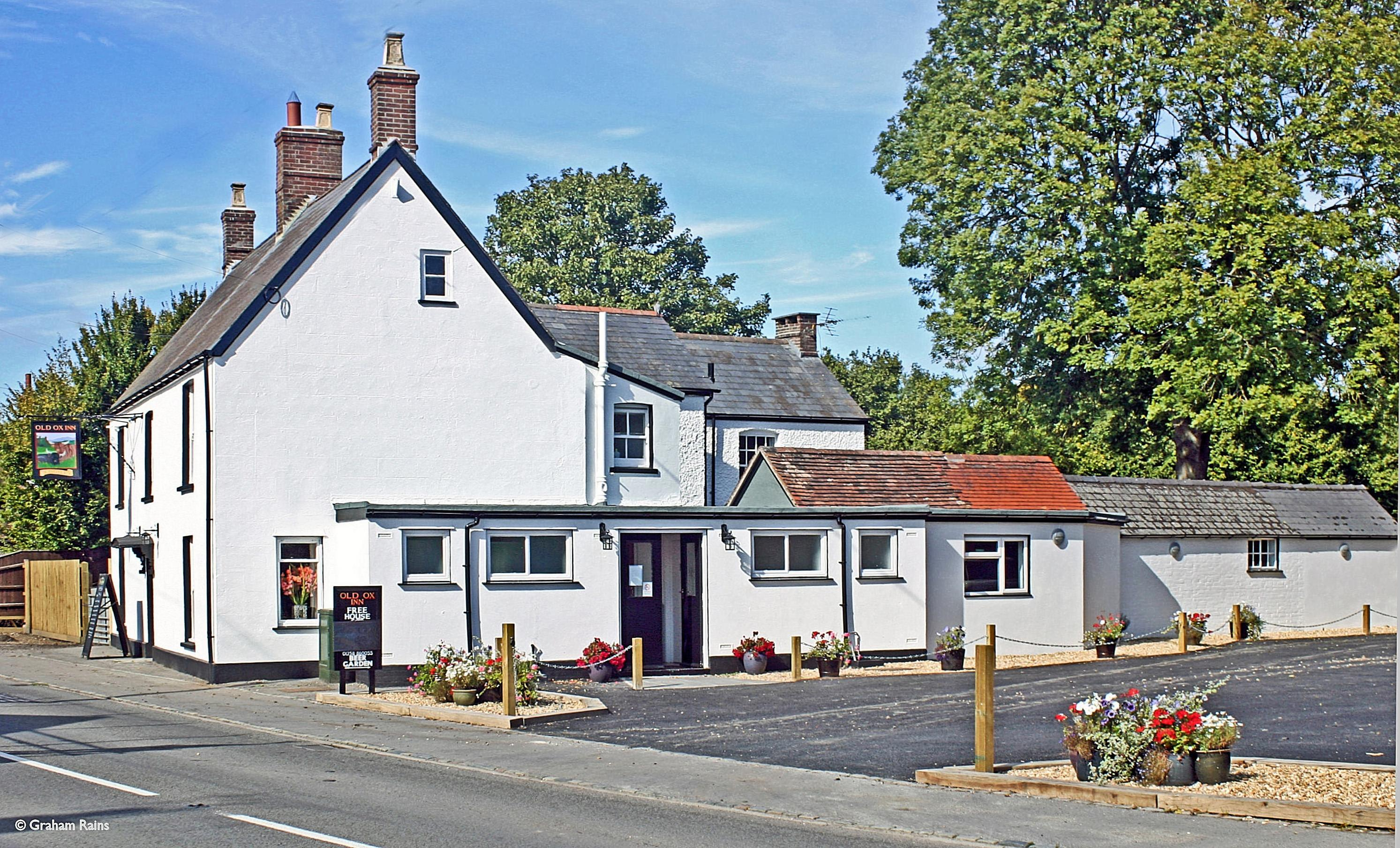 The Old Ox Inn
